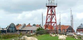 Ontdek de hele zomer lang de mooiste kleinere stadjes van Nederland: Stavoren