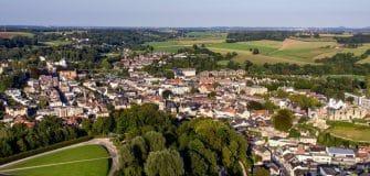 Ontdek de hele zomer lang de mooiste kleinere stadjes van Nederland: Valkenburg