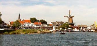 Ontdek de hele zomer lang de mooiste kleinere stadjes van Nederland: Wijk bij Duurstede