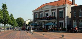 Ontdek de hele zomer lang de mooiste kleinere stadjes van Nederland: Zaltbommel