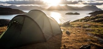 Gadgets on your camping trip