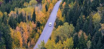 8 Tips for your first motorhome holiday
